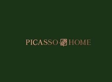 PICASSO家纺品牌定位设计