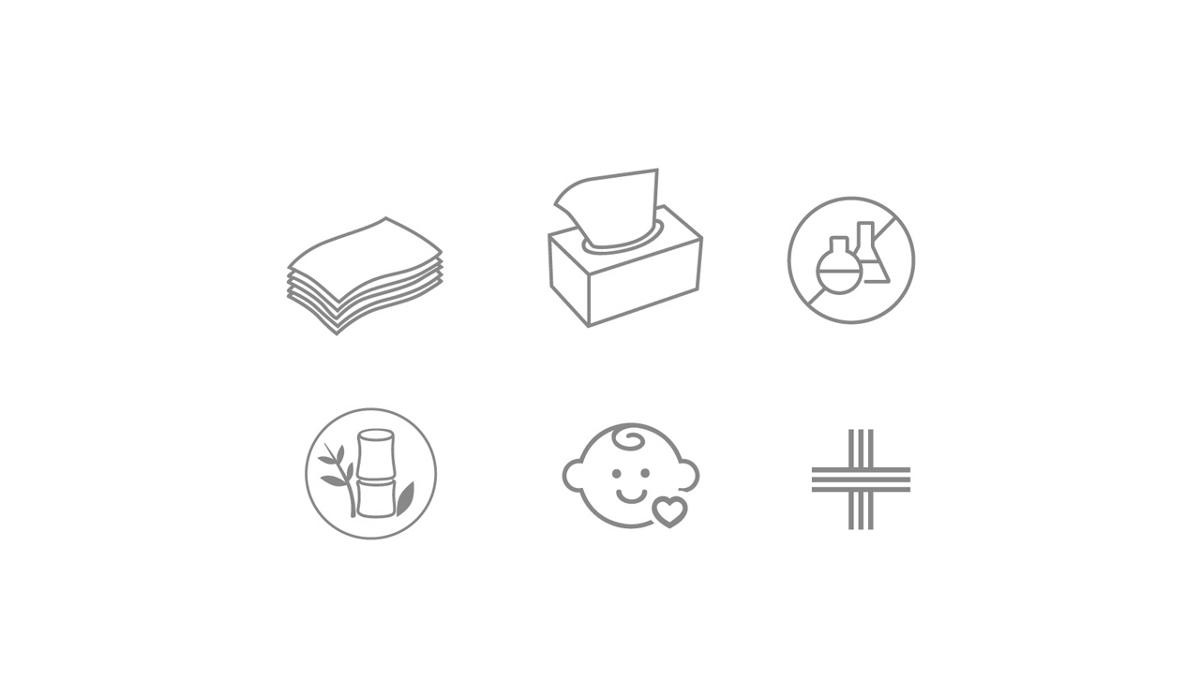LINKEXIU品牌设计