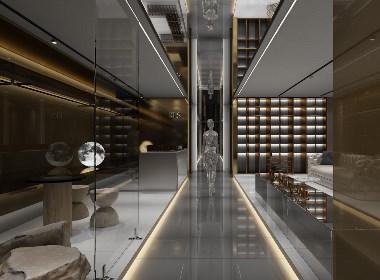 服装店商业空间设计|贵阳商业空间设计机构