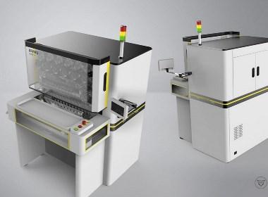 专业的工业自动化设备设计
