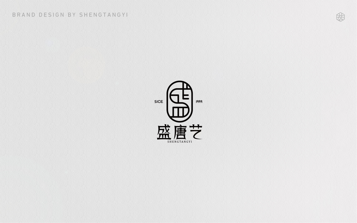 盛唐艺 | 品牌vi | LOGO设计