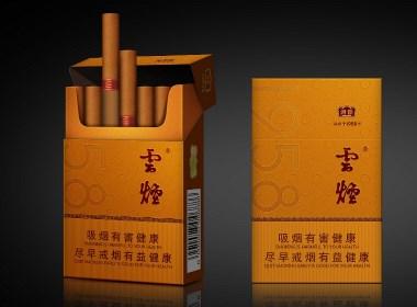 昆明雅道策划设计赵友清老师作品 云烟缘系列产品包装策略创意