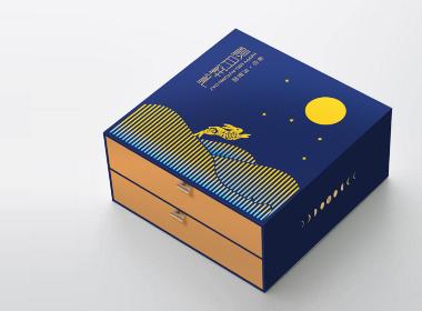 中秋禮盒設計