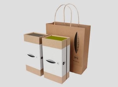 包装设计材质——牛皮纸