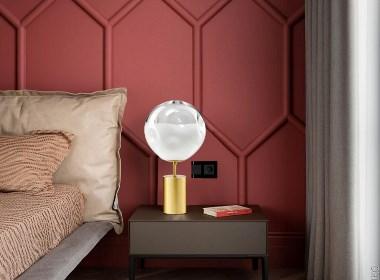 简约创意设计台灯