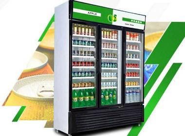节能好用冷藏柜设计-产品设计公司