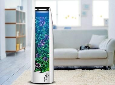 如何定位家用空气净化器外观设计的风格