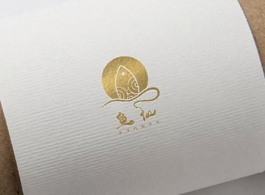《鱼仙》毕业设计,一款原创烤鱼品牌