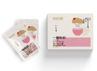 杂粮产品系列包装设计