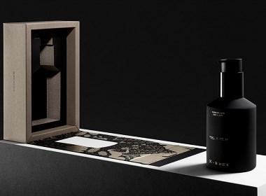 化妝品包裝設計