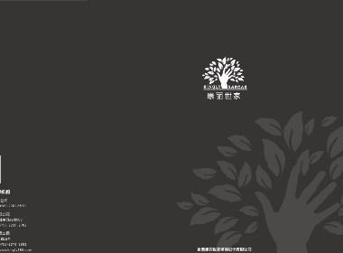 软装企业品牌画册设计