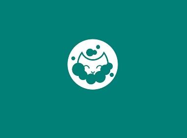 宠丽娜(宠物洗护)标志/VI