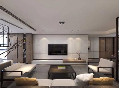 大思设计未来空间 | 轻禅简雅新方向,新的家.