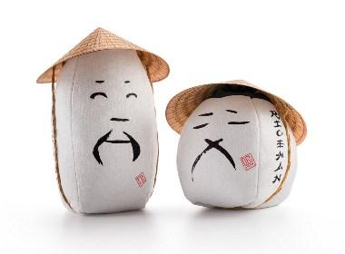 riceman大米包裝設計