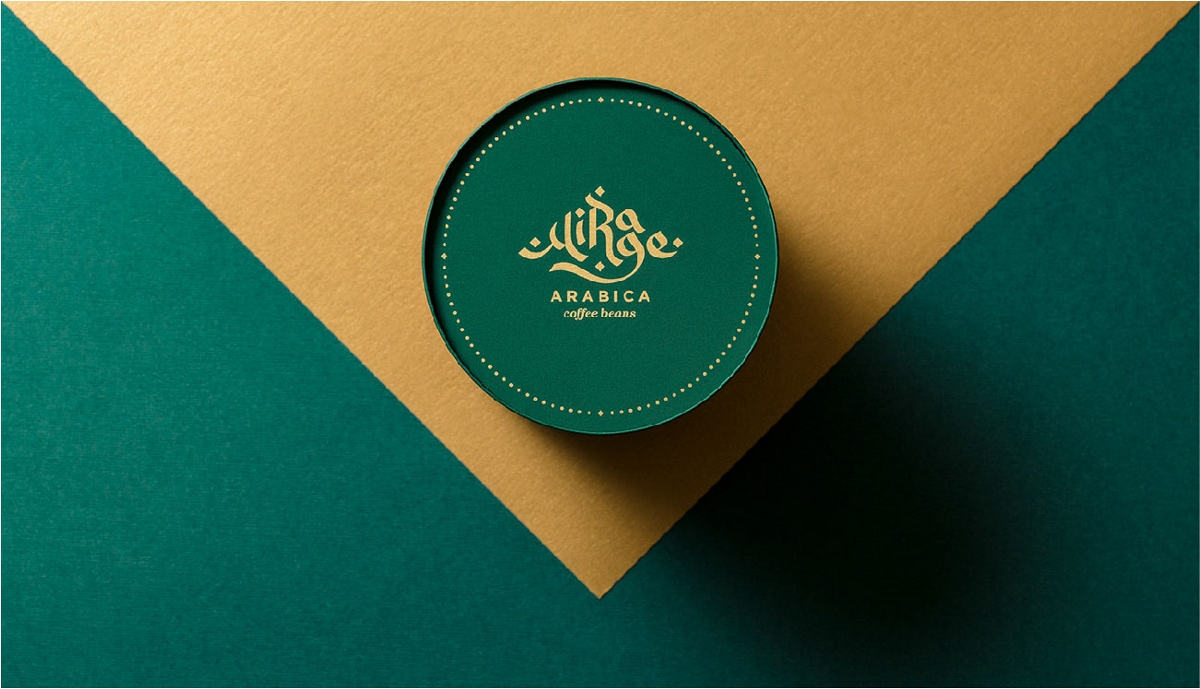 """晨狮设计观点  丨  """"海市蜃楼""""中的咖啡包装设计"""