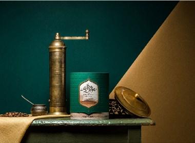 """晨獅設計觀點  丨  """"海市蜃樓""""中的咖啡包裝設計"""