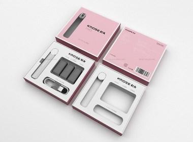最新电子烟包装设计和烟弹包装设计