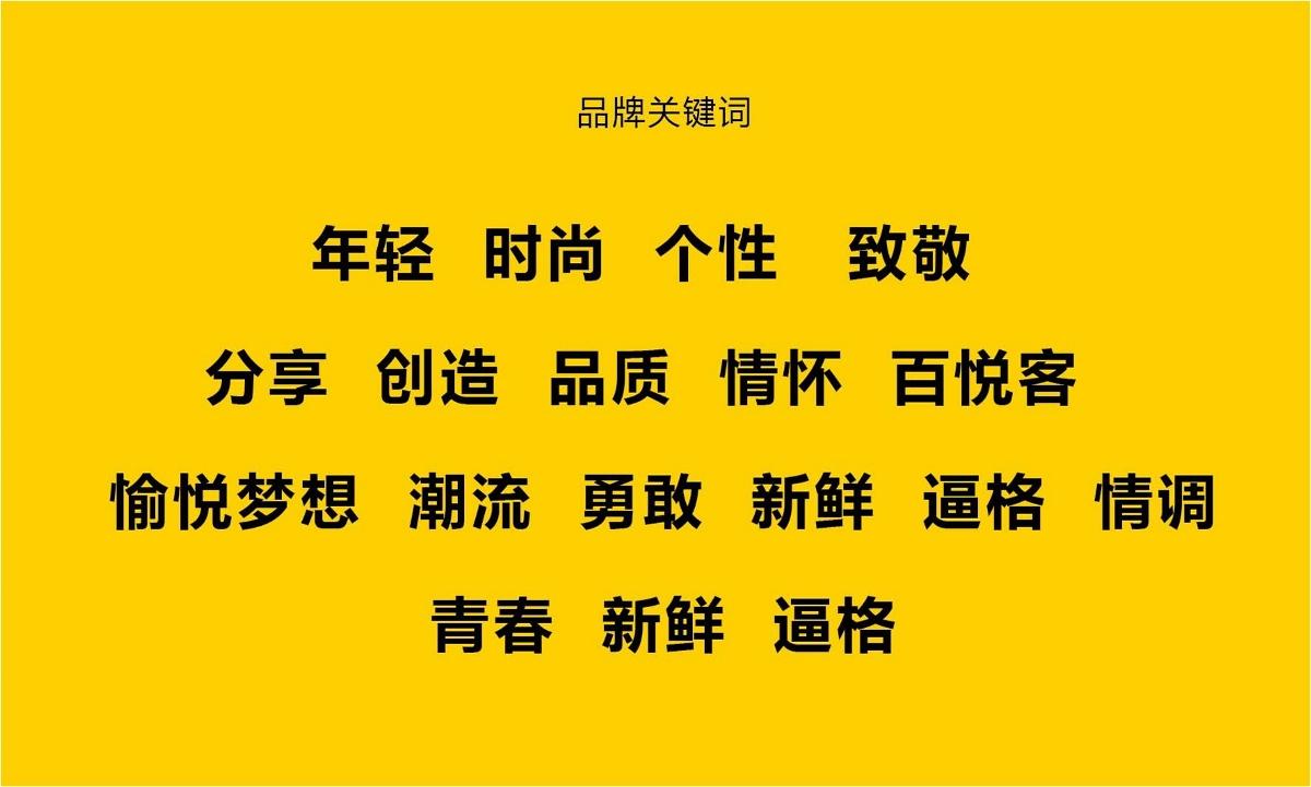 百悦客致敬烩面品牌形象塑造方案提报