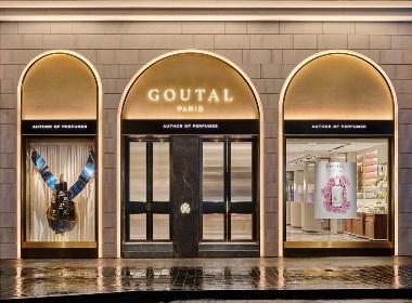 法国香水品牌GOUTAL香港店-欧模网