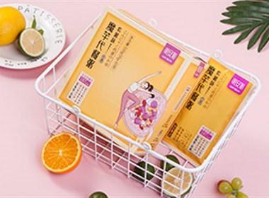 明安旭-經典代餐粥系列-魔芋粥