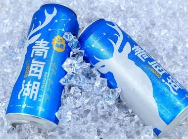 青海湖啤酒
