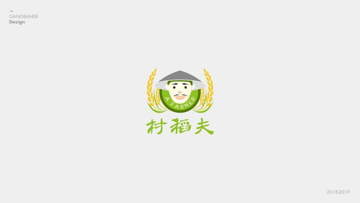 2018-2019 LOGO DESIGN 合集