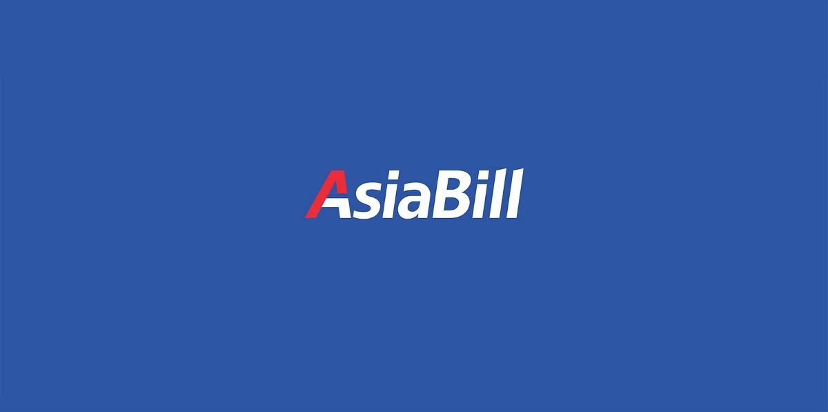 AsiaBill品牌升级-优华氏品牌设计出品