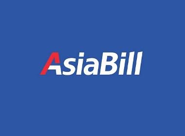 AsiaBill品牌升級-優華氏品牌設計出品
