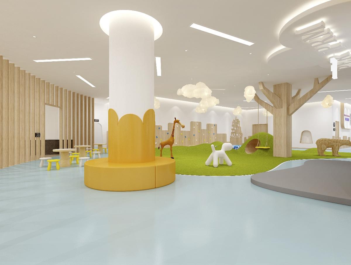 有造设计 21世纪幼儿园