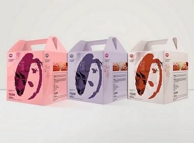 中秋月饼包装设计要更新换代了
