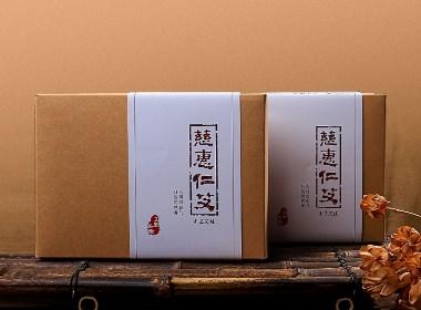 慈惠仁养生理疗馆策划恒耀平台-山东太歌文化创意