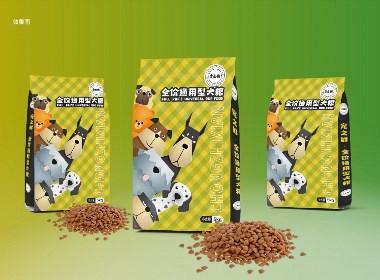狗糧包裝 犬糧包裝 包裝設計
