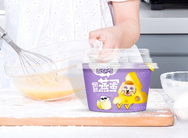 爱幼唯×唐风汉韵 | 休闲食品