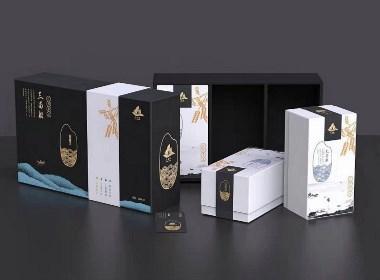 深圳包装设计公司_大米包装设计改朝换代了
