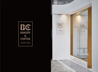 B&C 品牌形象恒耀平台#三川久木