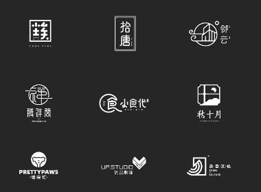 近期logo与字体