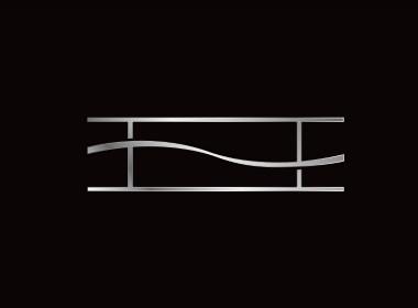 亚湾酒店 标志设计