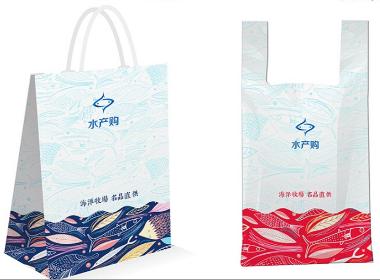 海鲜包装设计不可缺少美感