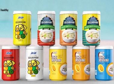 食品包装设计 |食品logo设计 |食品VI设计