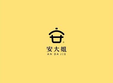 【安大姐】品牌视觉