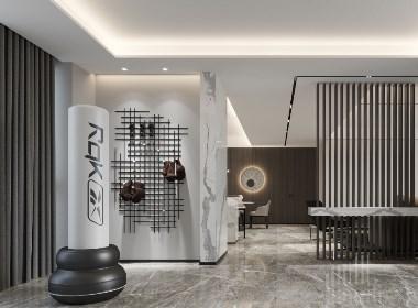 布舍设计【明度博弈】丨住宅设计