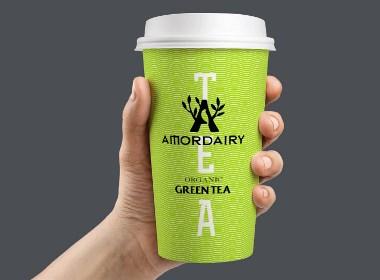 普洱茶茶品牌设计 茶包装设计