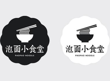 米果设计|泡面小食堂—— 一百种泡面,一百种味道。
