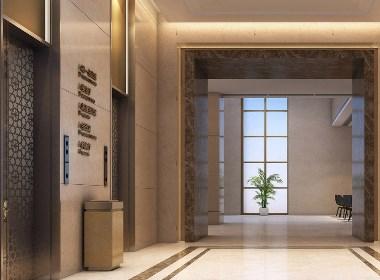 臨沂眾泰大酒店裝修策劃設計-山東太歌裝飾