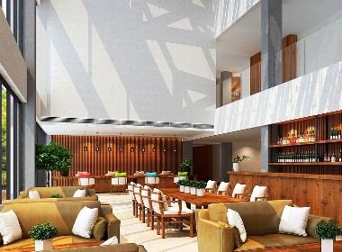 蒙山養心園空間策劃設計-太歌裝飾設計工程有限公司
