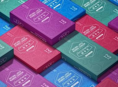 格萊菲產品包裝設計