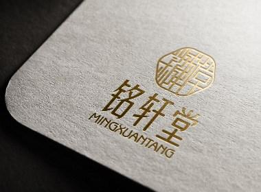 铭轩堂logo