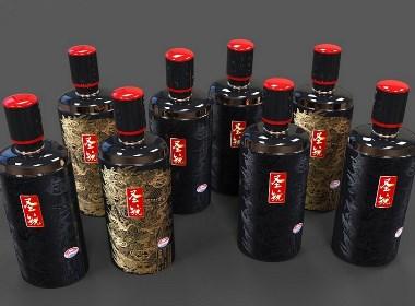 圣鲵白酒丨包装设计