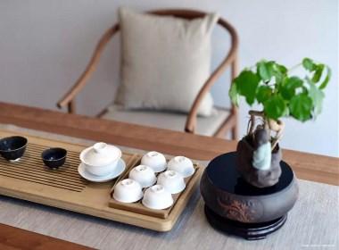 贵阳弘宇·琉森堡别墅完工实景-现代极简|贵阳装修公司