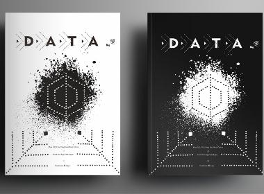 大数据书籍设计